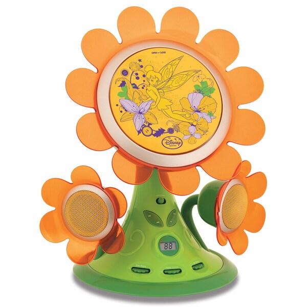 Disney Fairies Sing-Along CD Boombox
