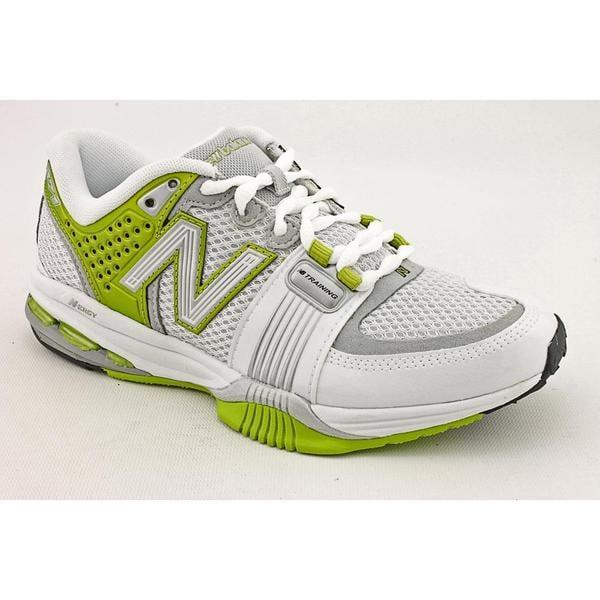 New Balance Women's 'WX871SP' Mesh Athletic Shoe (Size 5.5)