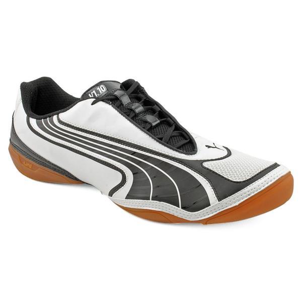 Puma Men's 'V1.10 Sala' Synthetic Athletic Shoe (Size 14)