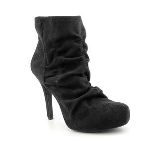 BCBGeneration Women's 'Fabricia' Fabric Boots