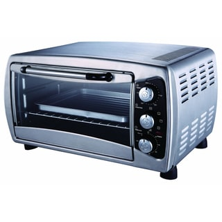 Stainless Countertop Convection Toaster Oven
