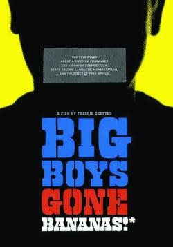 Big Boys Gone Bananas! (DVD)