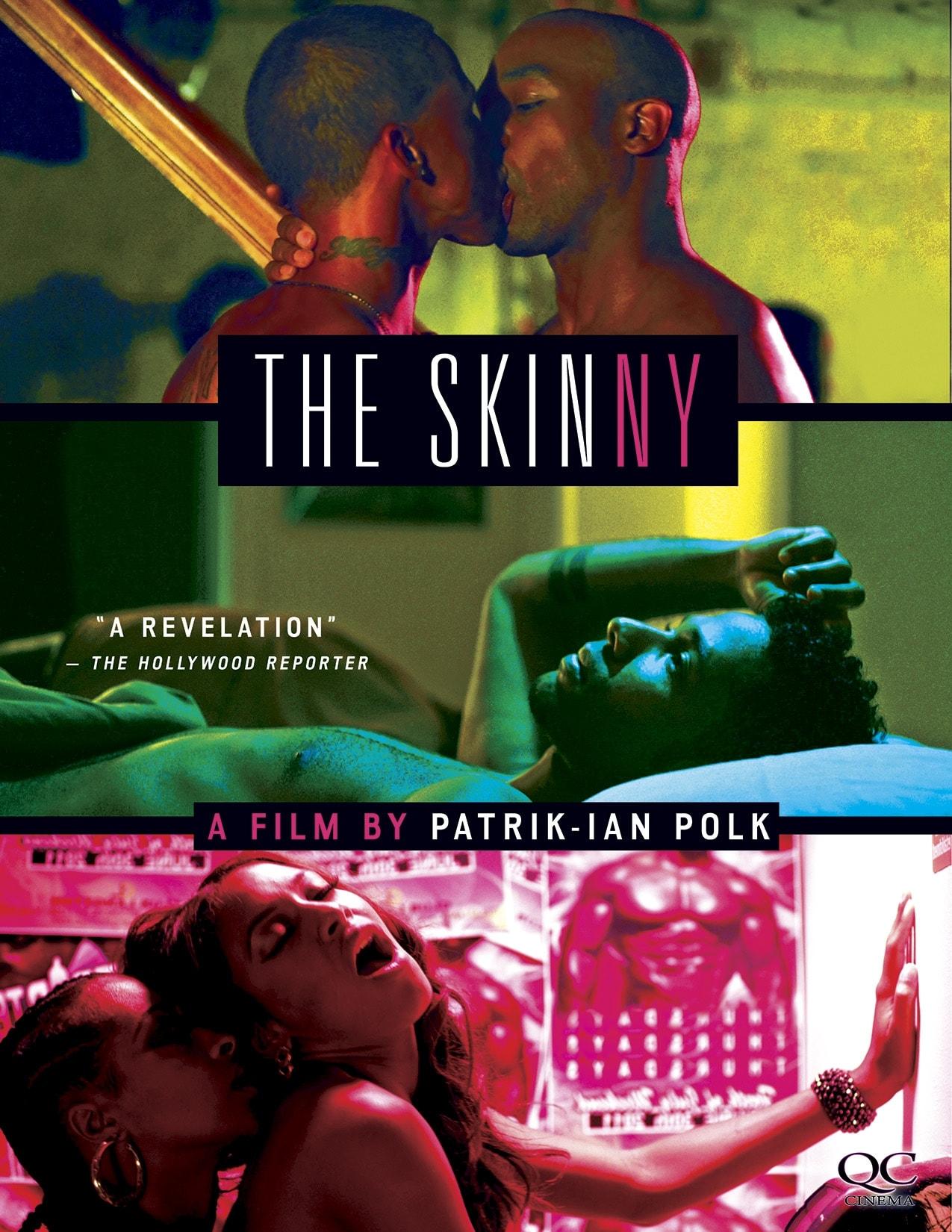 The Skinny (DVD)