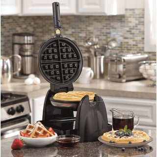 Link to Hamilton Beach Belgian Style Waffle Maker Similar Items in Kitchen Appliances