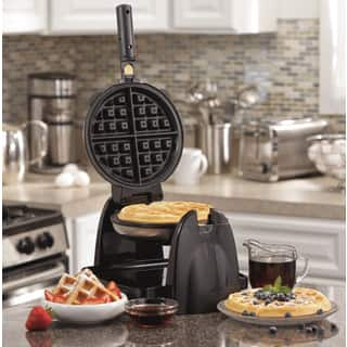 Hamilton Beach Belgian Style Waffle Maker|https://ak1.ostkcdn.com/images/products/7508194/P14949059.jpg?impolicy=medium