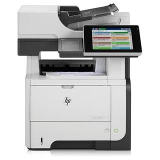 HP LaserJet 500 M525C Laser Multifunction Printer - Monochrome - Plai