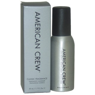 American Crew Classic Men's 1.7-ounce Fragrance Spray