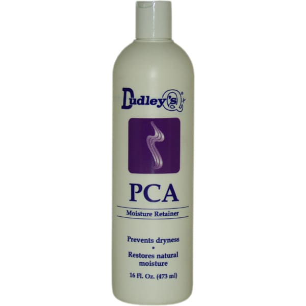 Dudley's PCA Moisture Retainer 16-ounce Hair Moisturizer