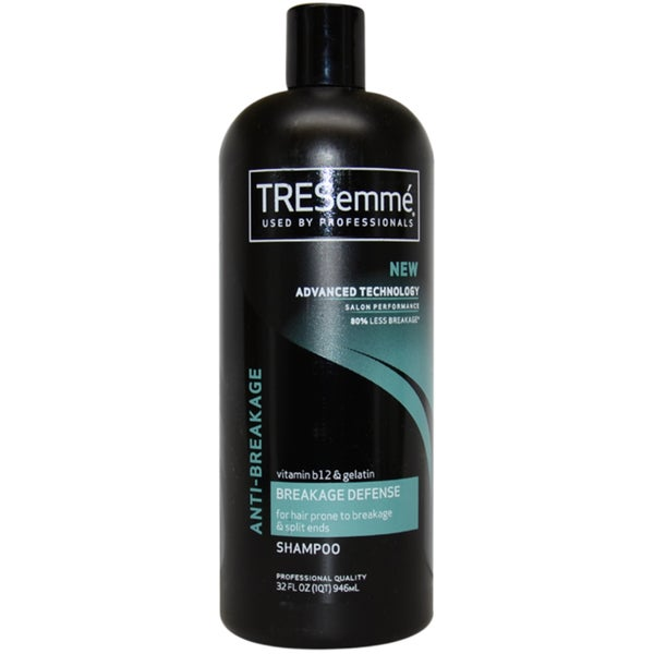 Tresemme Breakage Defense 32-ounce Shampoo