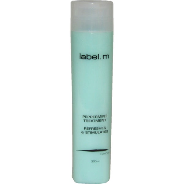 Label.m Peppermint Treatment 10.1-ounce Conditioner