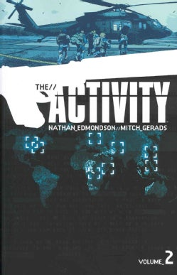 The Activity 2 (Paperback)