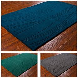 Mandara Hand-tufted Wool Rug (5' x 7'6)