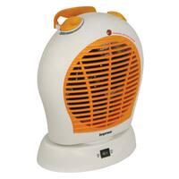 Impress Portable Oscillating Heater with Termperature Control
