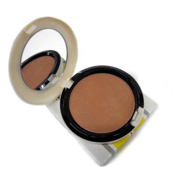 MAC Skinfinish Refined Golden Bronzing Powder