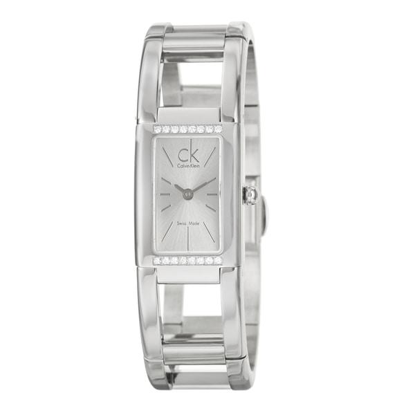 Calvin Klein Women's Stainless Steel Dress Watch