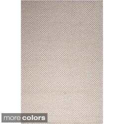 Hand-woven Larford Wool Rug