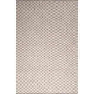 Laurel Creek Theresa Hand-woven Wool Area Rug - 2' x 3'