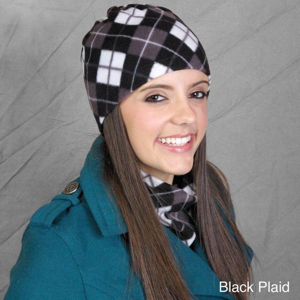 Solegear Dual-purpose Thermo Neck Wamer Hat