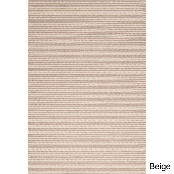 Hand-woven Tipton Wool Rug