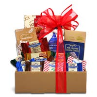 Alder Creek Gift Baskets Chocolate Paradise