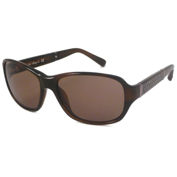 Kenneth Cole KC7014 Women's Rectangular Sunglasses