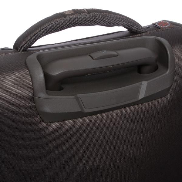 Shop Antler USA 'XL New Size Zero' 22-inch Super Lightweight
