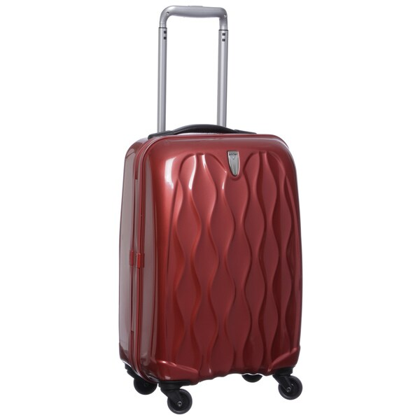 Antler USA 'Liquis' 22-inch Super Lightweight Hardsie Carry-on ...