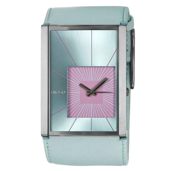 Nixon Women's Stainless Steel 'Motif' Watch