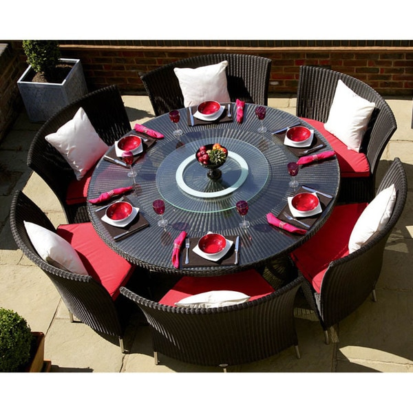 Maxim Outdoor 7-piece Dining Set. Opens flyout.