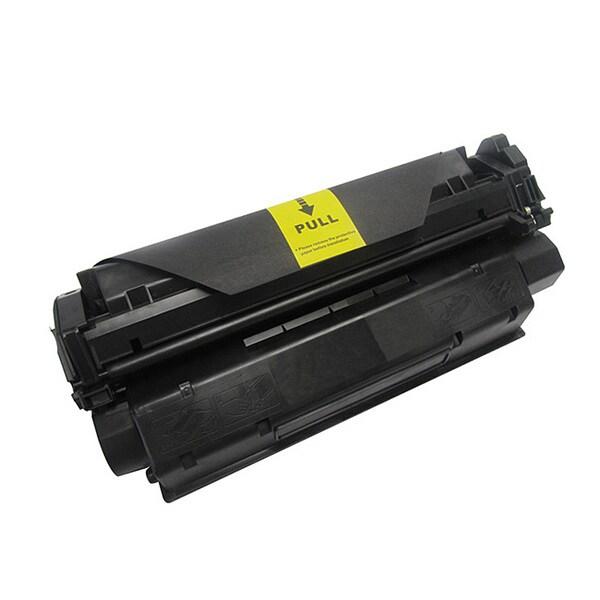 HP C7115A Compatible Black Toner Cartridge (Remanufactured)