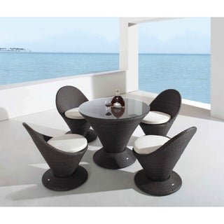 Club Outdoor 5-Piece Outdoor Set (2 options available)