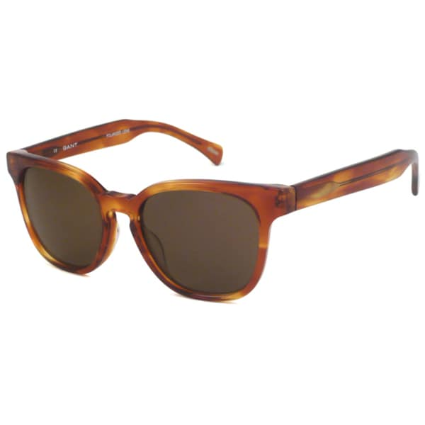 Gant GS Chester Men's Polarized/ Rectangular Sunglasses