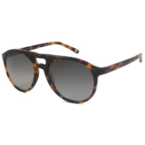 Gant GRS Nelson Men's Polarized/ Aviator Sunglasses