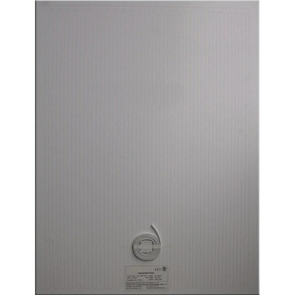 Radimo Rectangular 18-inch x 26-inch Electric Mirror Defogger