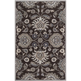 Hand-tufted Silverton Wool Rug