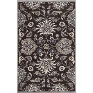 Hand-tufted Silverton Wool Area Rug (12' x 15')