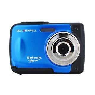 Bell+Howell WP10 12MP Waterproof Digital Camera (2 options available)