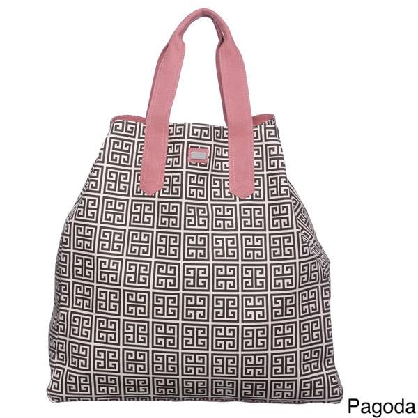 Ame & Lulu JBB Jumbo Tote Bag