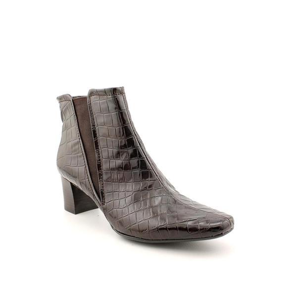 Bandolino Women's 'Amaze' Basic Textile Boots