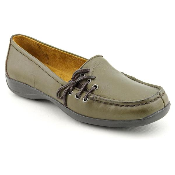 Naturalizer Women's 'Corrin' Leather Casual Shoes - Narrow (Size 10)