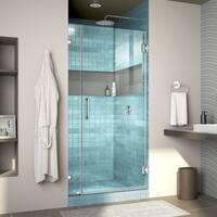 DreamLine UnidoorLux Frameless Shower Door