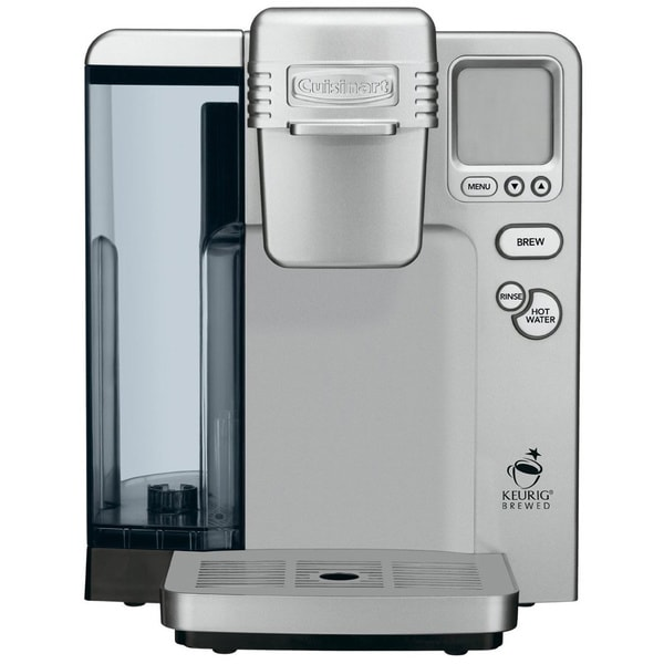 Cuisinart SS-700 Keurig Single-Serve Brewing System with 80-ounce Water Reservoir