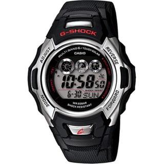 Casio G-Shock GWM500A-1 Multifunction Water Resistant Watch