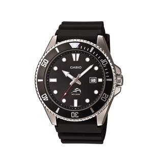 Casio Men's Black Analog Sport Watch|https://ak1.ostkcdn.com/images/products/7509942/7509942/Casio-Mens-Black-Analog-Sport-Watch-P14950450.jpg?impolicy=medium