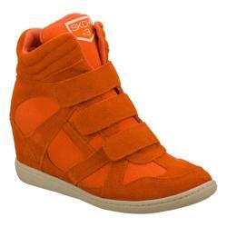 Women's Skechers SKCH Plus 3 Raise the Bar Orange