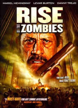 Rise Of The Zombies (DVD)