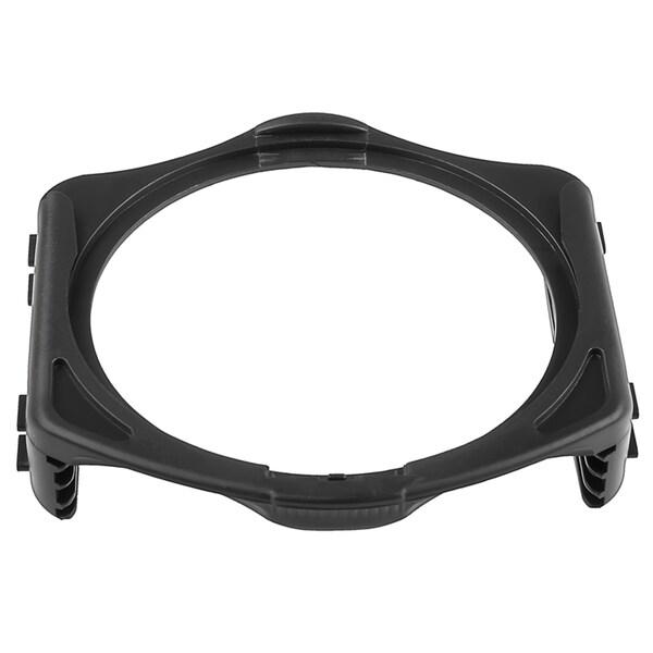 BasAcc 3-slot Camera Lens Filter Holder