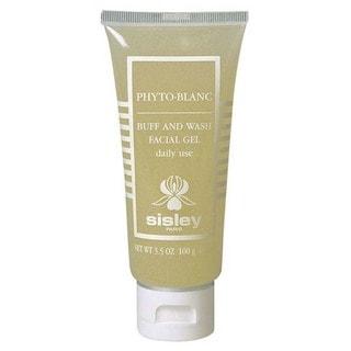 Sisley Phyto Blanc Buff & Wash 3.4-ounce Facial Gel