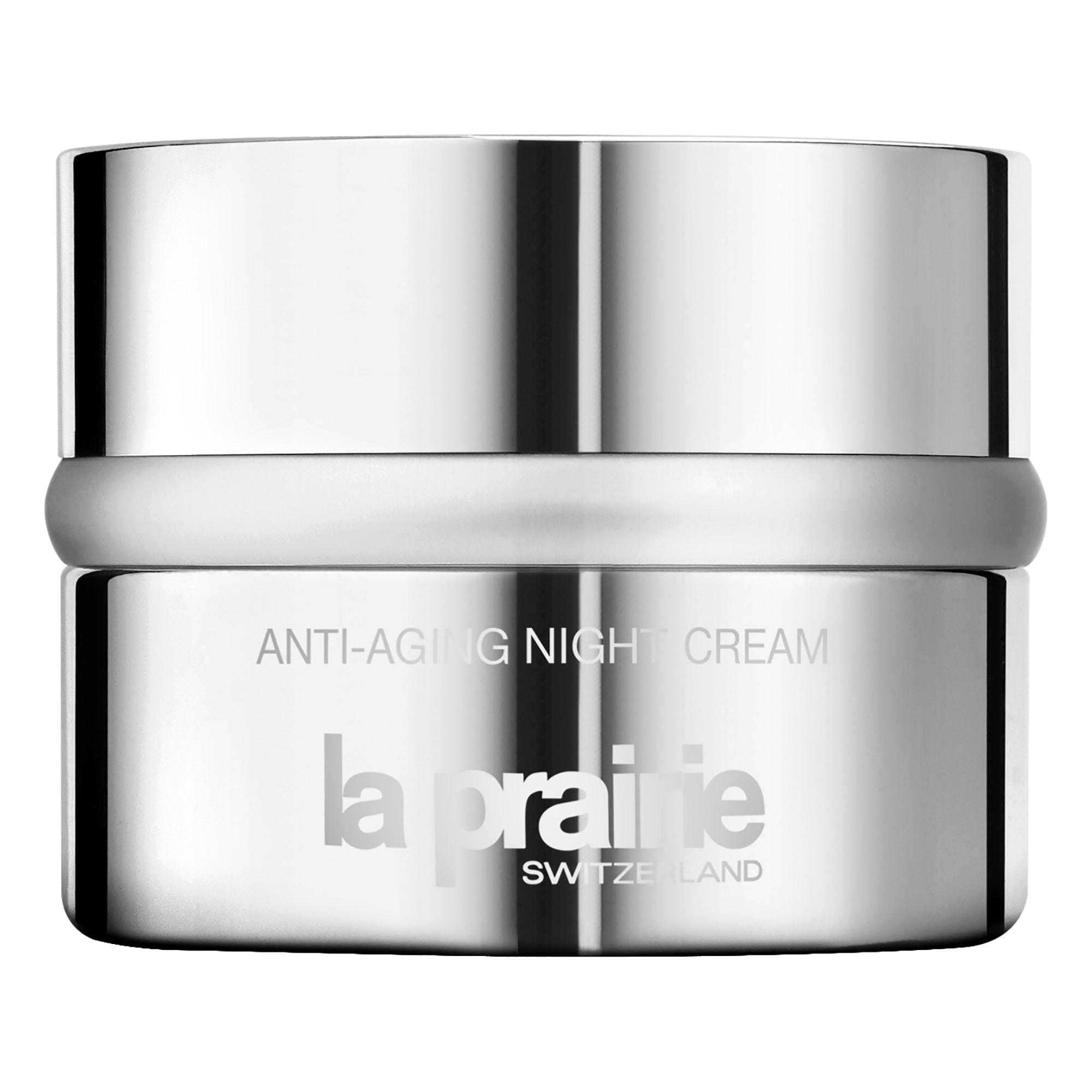 La Prairie Anti Aging 1.7-ounce Night Cream (Ivory) (Nigh...