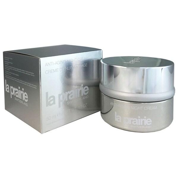 La Prairie Anti Aging 1.7-ounce Night Cream